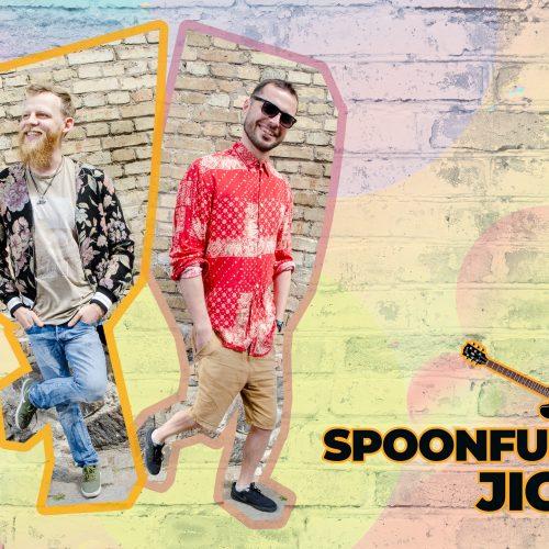 Spoonful of Jiggy